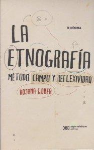 etnografía reflexividad